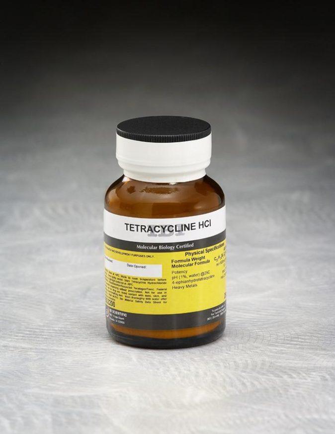 tetrasiklin blefarit tedavisi