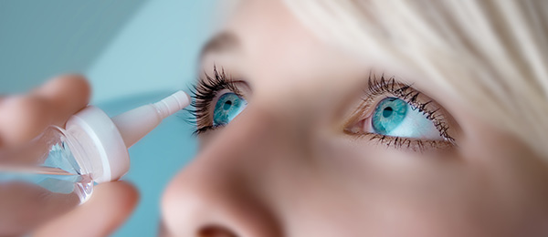 göz alerjisi nasıl geçer