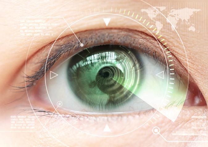 Lasik göz ameliyatı sonrası net görme süreleri
