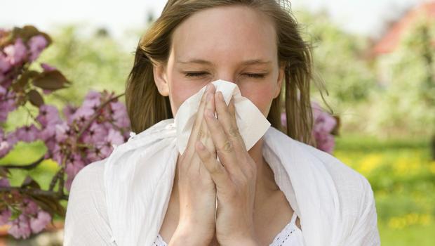 bahar alerjisine iyi gelenler
