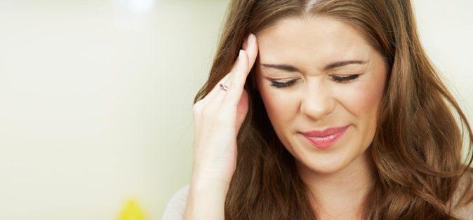 Baş ağrısı nedeni ile gözler ağrır mı