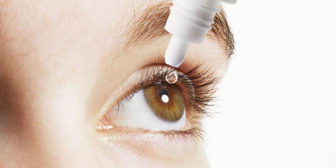 göz alerjisini geçirmenin yolları
