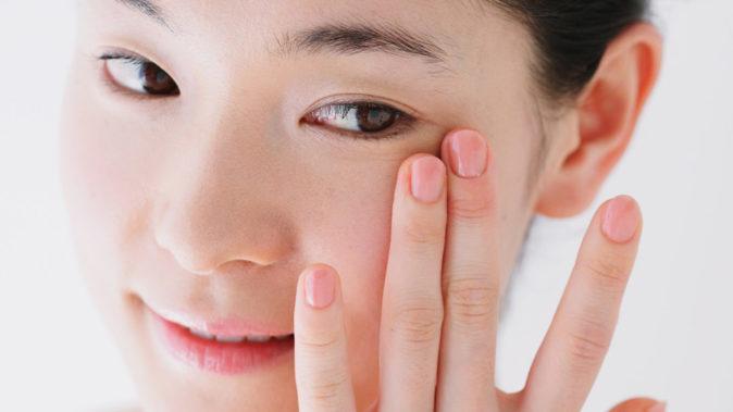 göz altı morlukları için kapatıcı yöntemleri