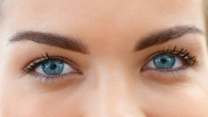 göz bulanıklığı tedavi aşamaları