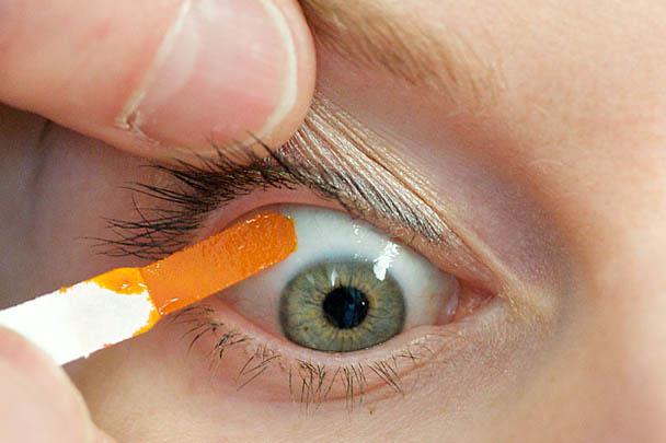 göz kuruluğu ilaçları