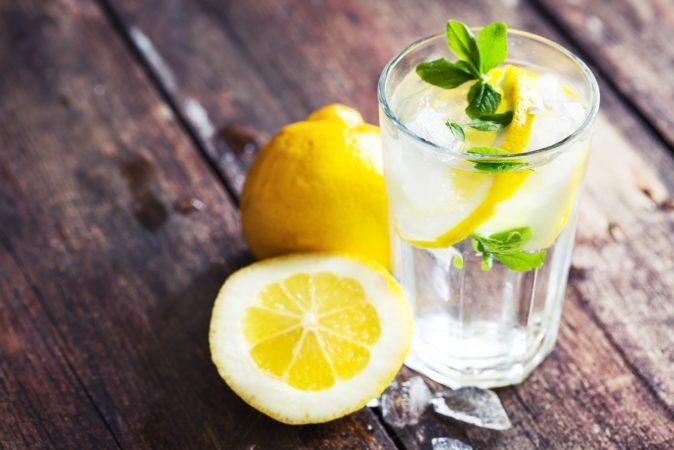 limon suyu ile morluk tedavisi