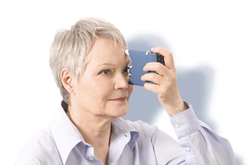Göz tansiyonu ölçümü nasıl yapılmaktadır?