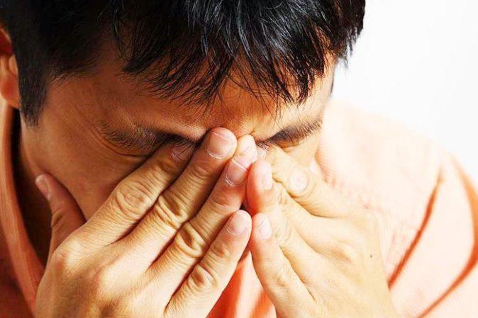 göz ağrısı nasıl geçer