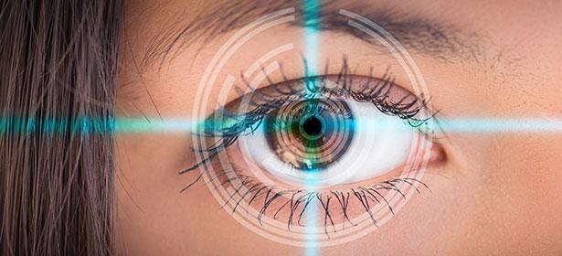 Lazer göz ameliyatının olumsuz yönleri