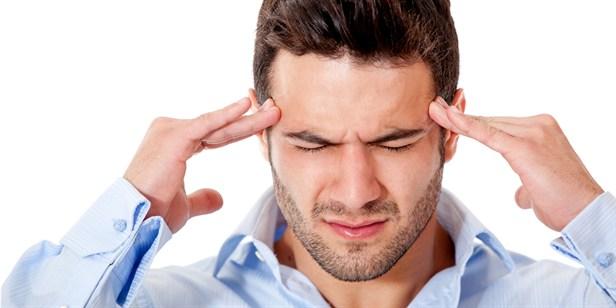 sabahları neden başımız ağrır?